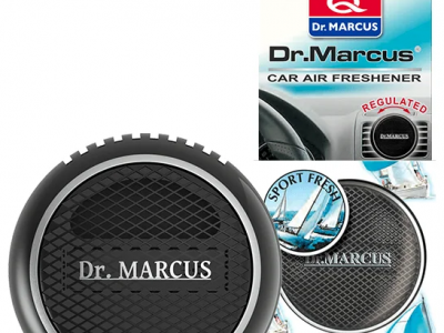 DR.MARCUS Ароматизатор Speaker Shaped Sport