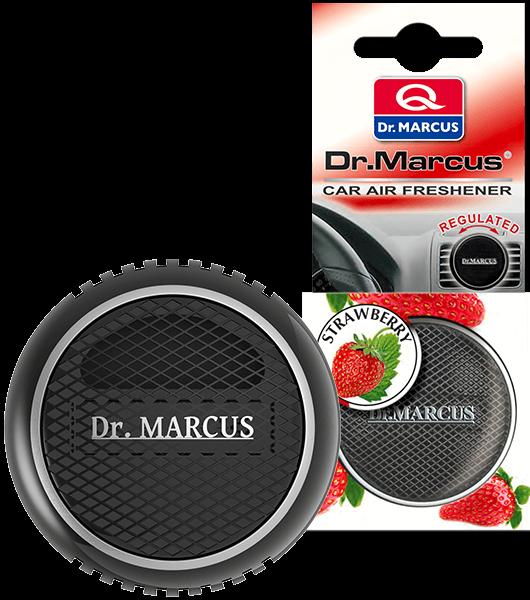 DR.MARCUS Ароматизатор Speaker Shaped Strawberry