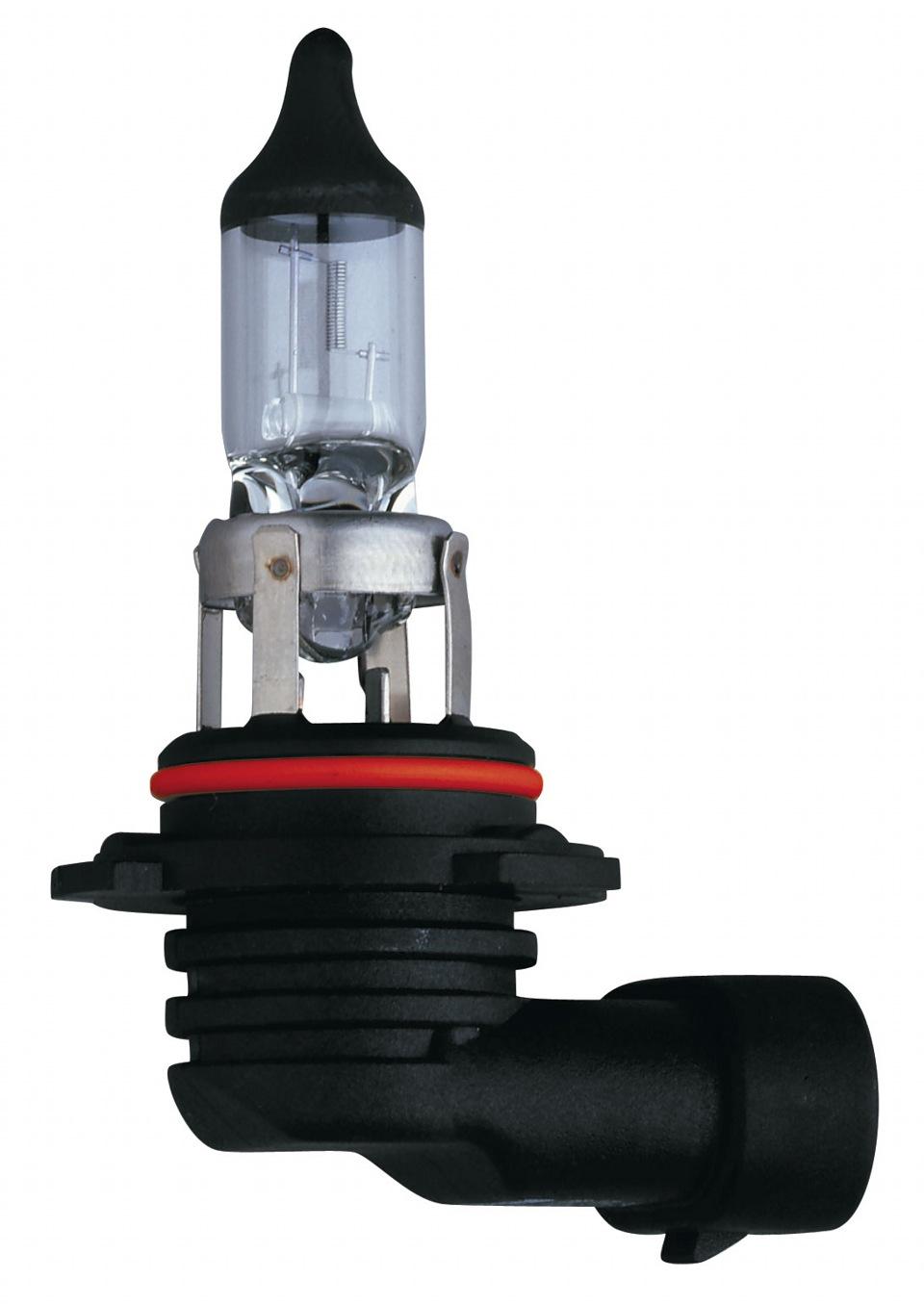 GENERAL ELECTRIC Лампа автомобильная HB 12V 51W P22D в блистере, 1 шт.