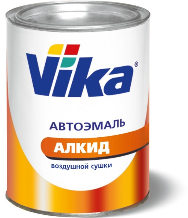 VIKA Автоэмаль алкидная 215 Сафари, 0,95кг