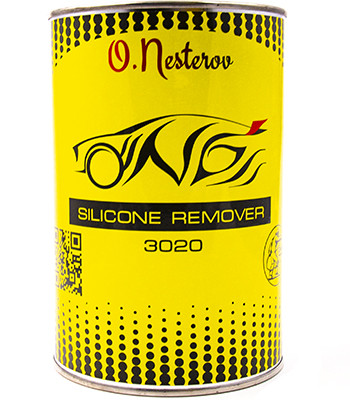 ОНБ Обезжириватель Silicone Remover, 1л