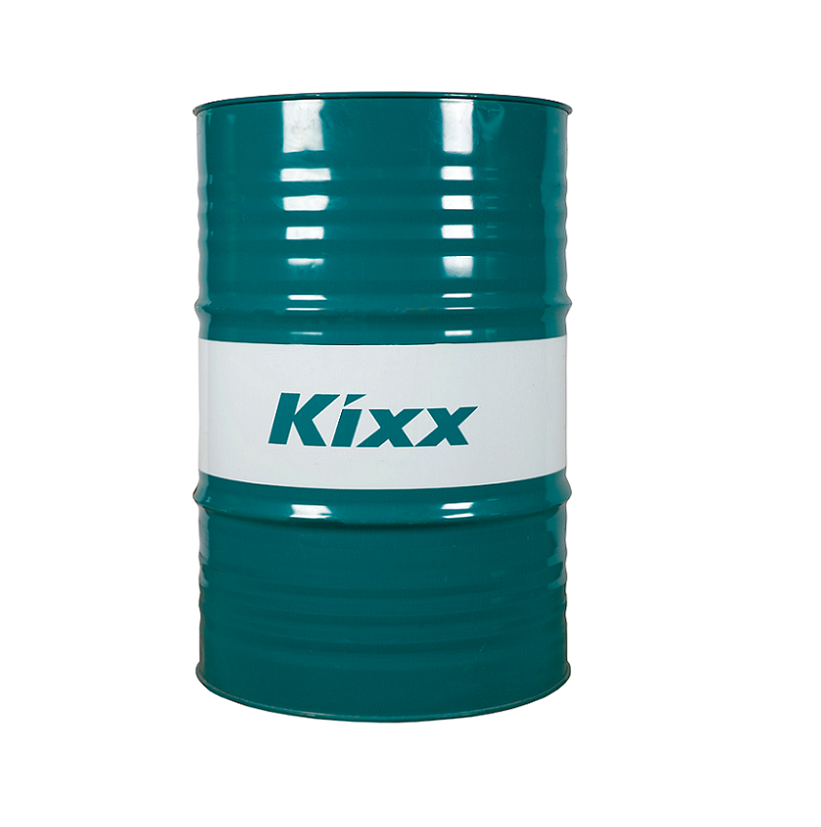 KIXX Моторное масло G1 SAE 5w40 Бочка 200л Full-synthetic