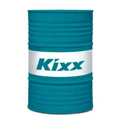 KIXX Трансмиссионное масло АКПП ATF DX-III Бочка 200л Full-synthetic