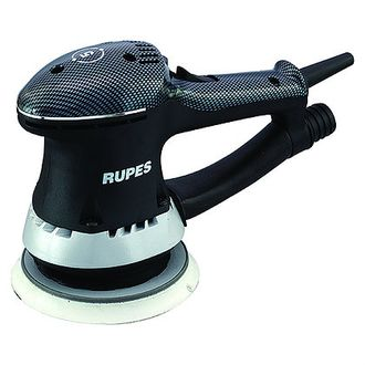 RUPES Машинка шлифовальная двуручная с вращательно-орбитальным типом движения, грубая шлифовка