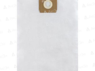 РУССКИЙ МАСТЕР Мешок для пылесоса синтетический одноразовый,1230E, 5 шт.
