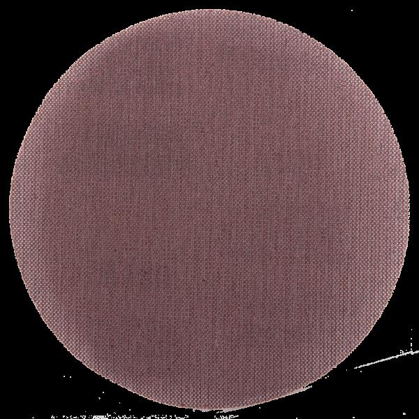 HANKO Абразивный круг на сетчатой основе и липучке SC442 Net Maroon 125 мм, P080