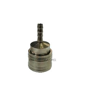 HOLEX Фитинг быстросъемный для пневмоинструмента ESH20 D 8мм