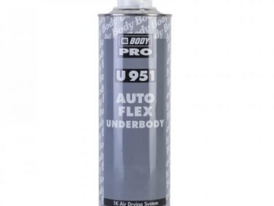 HB BODY Антикор 951 Autoflex белый, 1л