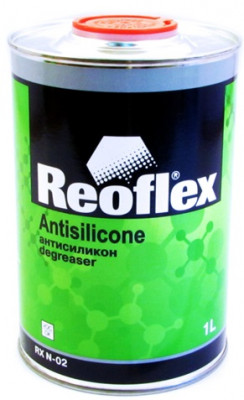 REOFLEX Антисиликон, быстрый, 1л