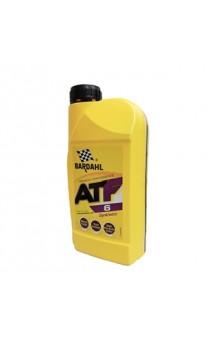 BARDAHL Трансмиссионное масло АКПП ATF VI 1л Full-synthetic