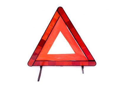 A2DM Знак аварийной остановки пластиковый, RFT, пенал