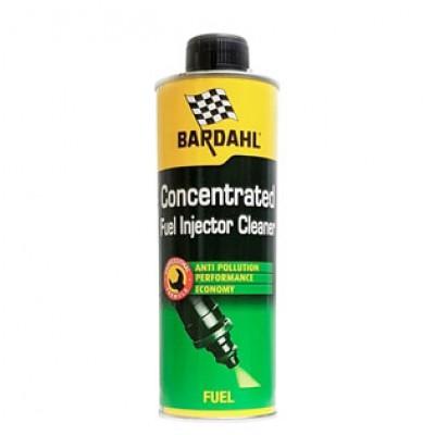 BARDAHL Очиститель топливной системы бензиновых двигателей Fuel Injector Cleaner, 0,3л