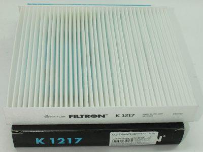 FILTRON Фильтр салонный K 1217