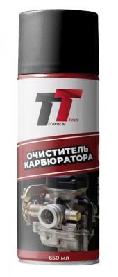 ТТ Очиститель карбюратора 0,650мл