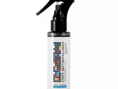 EIKOSHA Ароматизатор жидкий (спрей) AIR SPENCER SPRAY — MARINE SQUASH/морская свежесть 100 мл