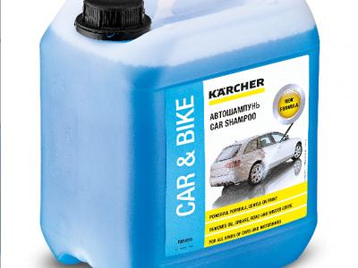 KARCHER Автошампунь RM 619