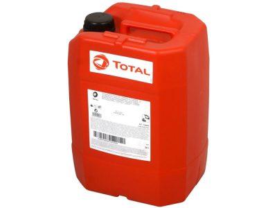 TOTAL Трансмиссионное масло МКПП DUAL 8 FE SAE 80w90 20л Semi-synthetic