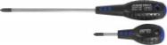 JONNESWAY Отвертка стержневая крестовая FULL STAR, PH3х150 мм