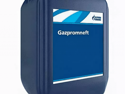 GAZPROMNEFT Индустриальное масло Reductor СLP-220 20л Mineral oil