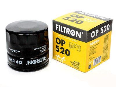 FILTRON Фильтр маслянный OP 520