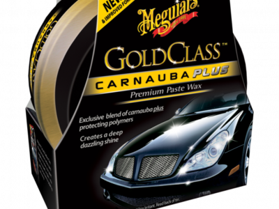 MEGUIARS Воск Gold Class Paste Car Wax, 311г