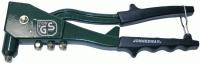 JONNESWAY Заклепочник ручной рычажный усиленный, 2.4 — 4.8 мм
