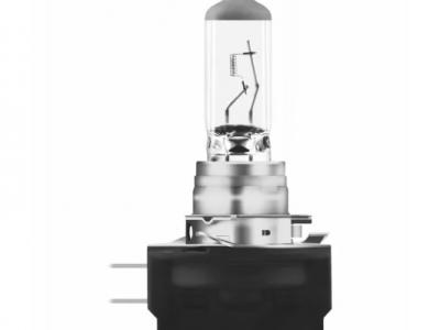 OSRAM Лампа автомобильная галогенная H8B 12V-35W ORIGINAL LINE