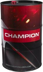 CHAMPION Трансмиссионное масло МКПП Life Extension SAE 75w90 Розлив 1л Semi-synthetic