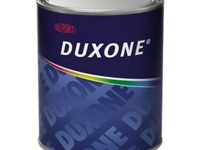 DUXONE Автоэмаль металлик 600BC/DP00 Черная волга, 1л