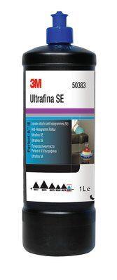 3М Паста полировальная антиголограммная Ultrafina, 1л