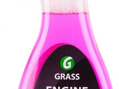 GRASS Очиститель двигателя MOTOR CLEANER триггер 0.5кг
