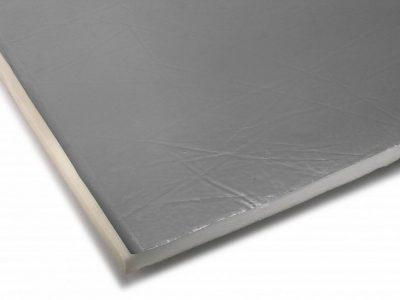 STP ИЗОТОН Шумовиброизолирующий материал ЛМ10, 1м х 2м