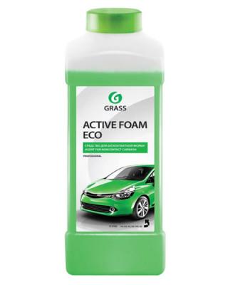 GRASS Активная пена Active Foam Eco, 1л