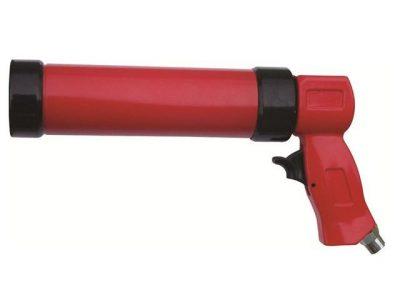РУССКИЙ МАСТЕР Пистолет пневматический для герметика без клапана сброса