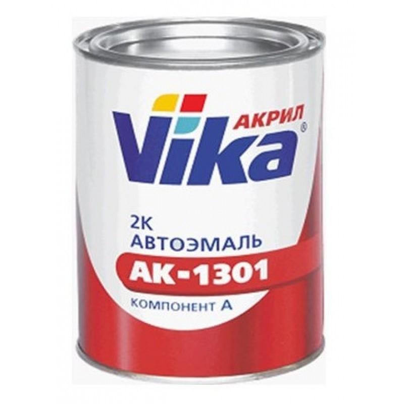 VIKA Автоэмаль акриловая 484 Юниор, 0,85кг