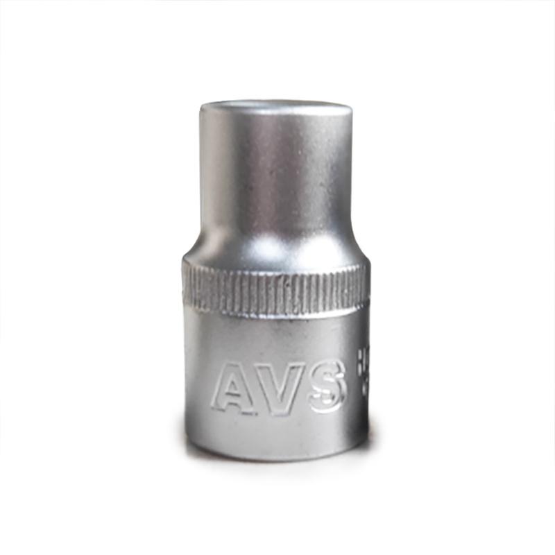 AVS Головка торцевая 6-гранная 1/2»DR (13 мм) H01213