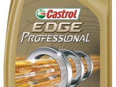 CASTROL Моторное масло Edge Professional С1 SAE 5w30 1л Full-synthetic