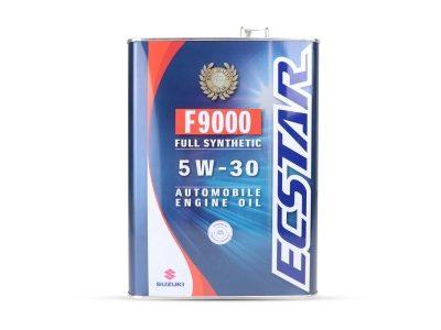 SUZUKI Моторное масло SAE 5w30 4л Full-synthetic