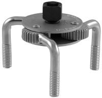 JONNESWAY Фильтросъемник «краб» 65-120мм