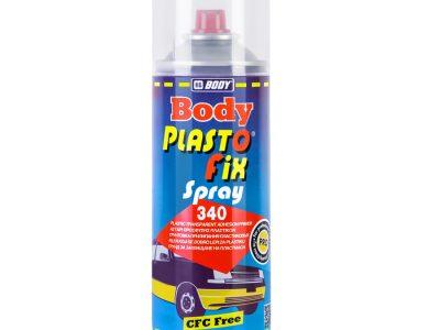 HB BODY Грунт адгезионный 340 Plastofix аэрозоль 0,4л