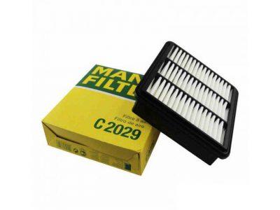 MANN Воздушный фильтр C 2029