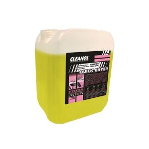 CLEANOL Средство для быстрой сушки Quick Dryer, 5л