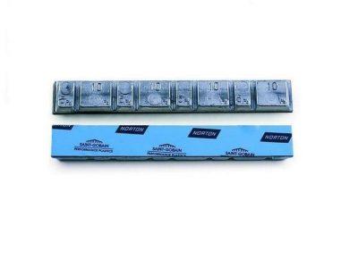 CLIPPER Груз штампованный стандартный самоклеющийся 0061, 60гр, в коробке 50шт, 0061
