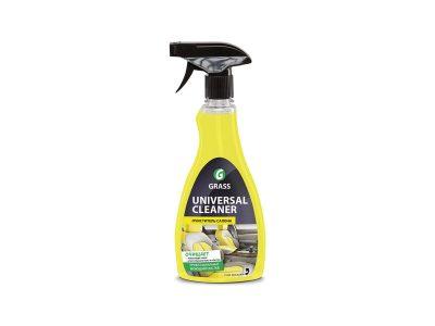 GRASS Очиститель салона Universal-cleaner, 0,5л