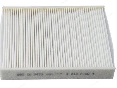 MANN Фильтр салонный CU 2433