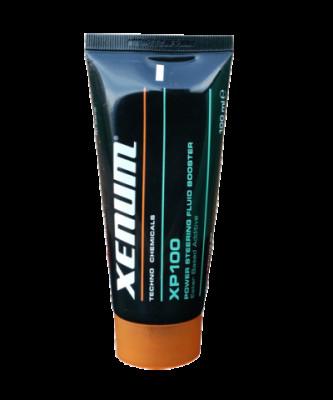 XENUM Синтетическая присадка на эстеровой основе к жидкости в ГУР ХР 100, 0,1л