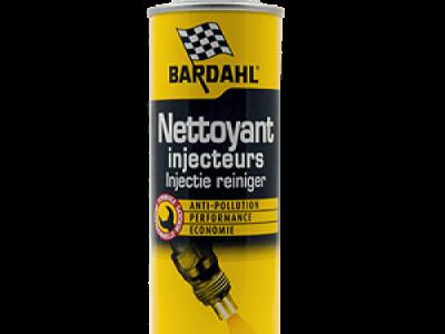 BARDAHL Промывка топливной системы дизельного двигателя Diesel injector Cleaner, 0,5л