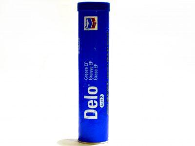 CHEVRON Смазка пластичная на основе литиевого мыла- DELO GREASE EP NLGI 2, 0,397л
