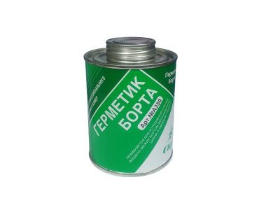 CLIPPER Герметик борта, 0,5л