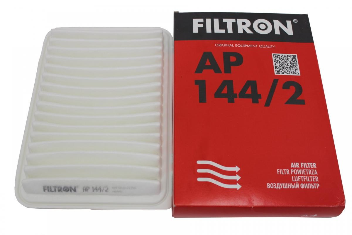 FILTRON Фильтр воздушный AP 144/2